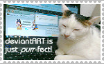 deviantART is just Purr-fect by SerenaAndMina