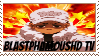 BlastphamousHD TV fan stamp by xRedstarzx