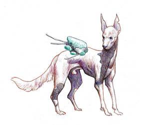 Companions by FoxyTomcat