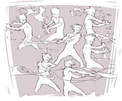 Random swings by NEIGHBORSTUDIOS
