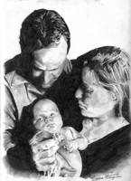Family by Samirakate