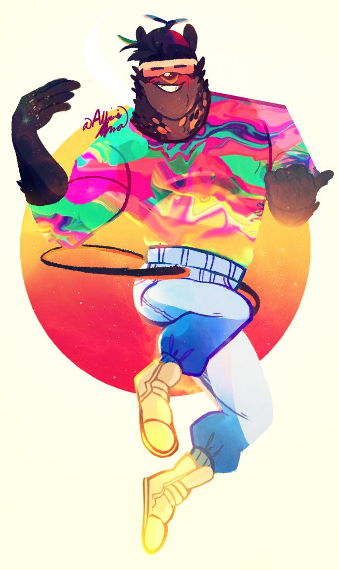 jump in by Boyamora