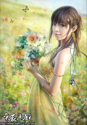 spring by eat01234