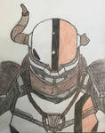 Lord Shaxx Colored