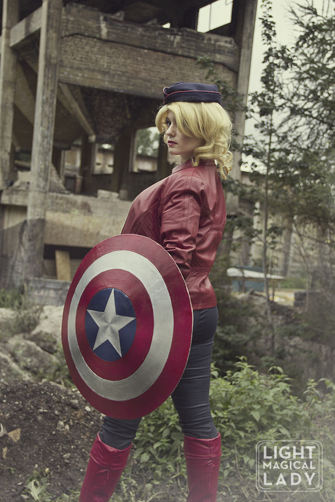 Cap by LightMagicalLady