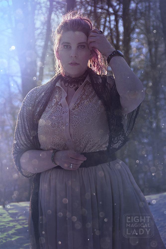 Winter Light by LightMagicalLady
