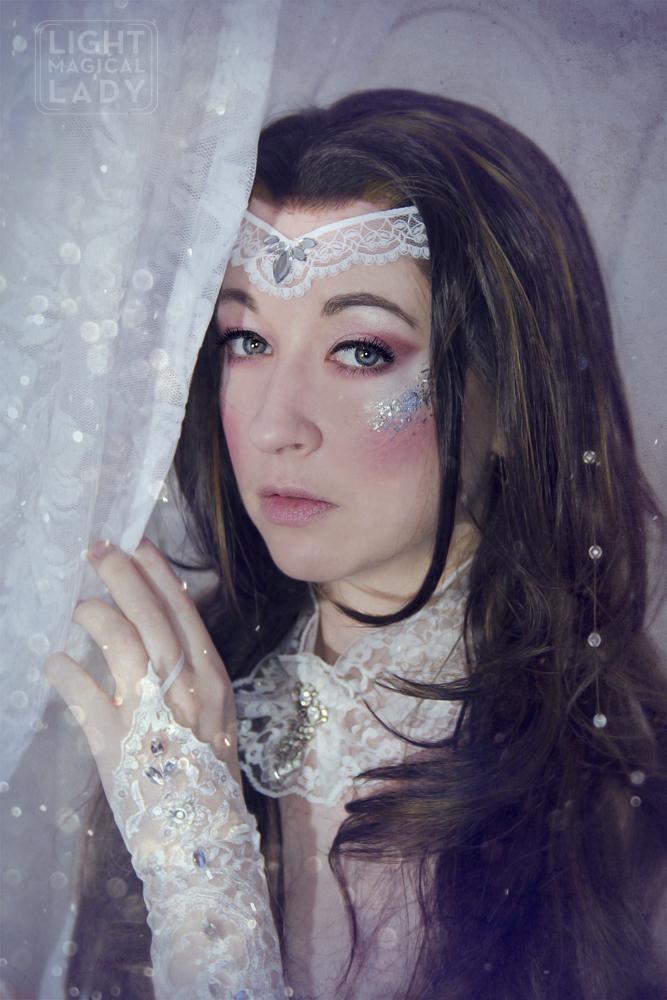 Glitter by LightMagicalLady