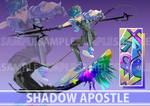Apostle Adopt #03[Closed]