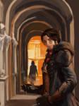 Assassin's Creed Unity--Arno Dorian