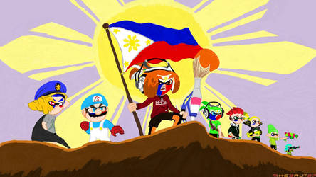 2019 - PH Independence Day