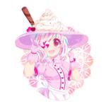 [CM] Magic Sprinkles