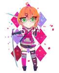 [CM] Hayato
