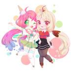 [CM] Sweet pop!