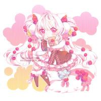 [CM] Maemi by Clerii