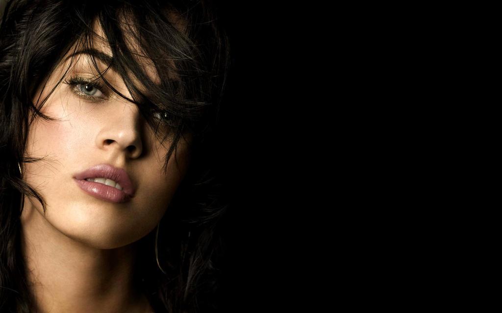 Megan Fox by Baerlica