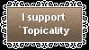 ::Stamp:: Topicality by dekorAdum