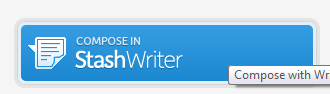Writerbutton by dekorAdum