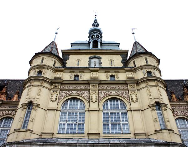 Schloss by dekorAdum