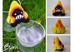 Crochet Snorunt