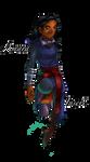 Assassin Amara ID