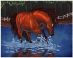 Red Horse: Astoria