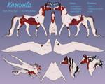 Karanila Windracer by AmaranthineRain