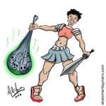 Gladiator Chores