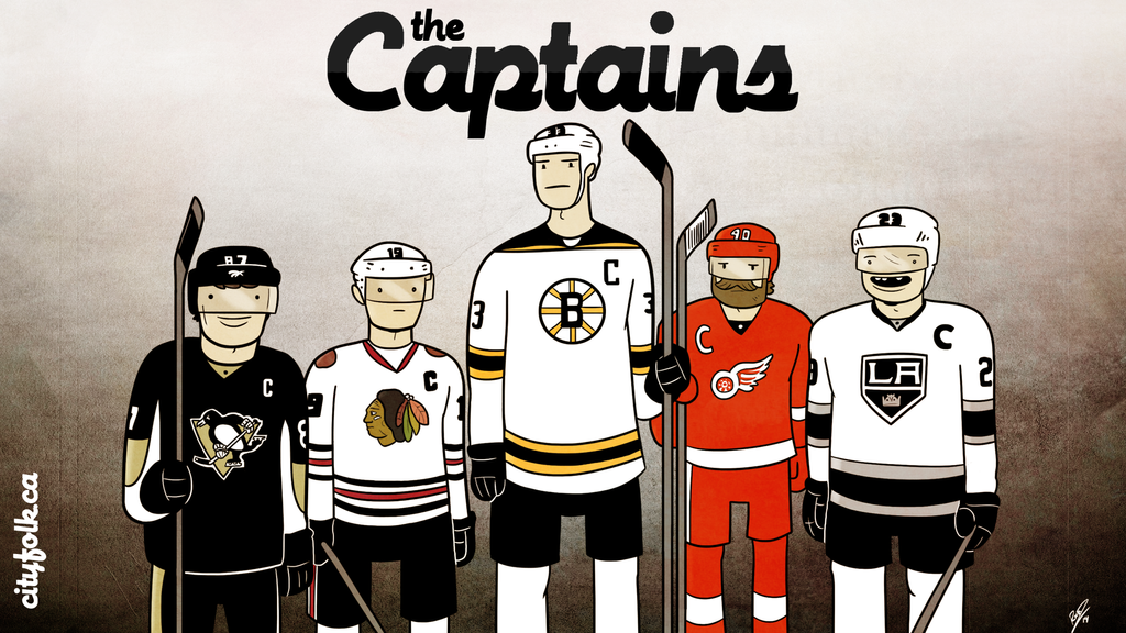 Nhl captains wallpaper by cityfolkwebcomic on deviantart nhl captains wallpaper by cityfolkwebcomic sciox Choice Image