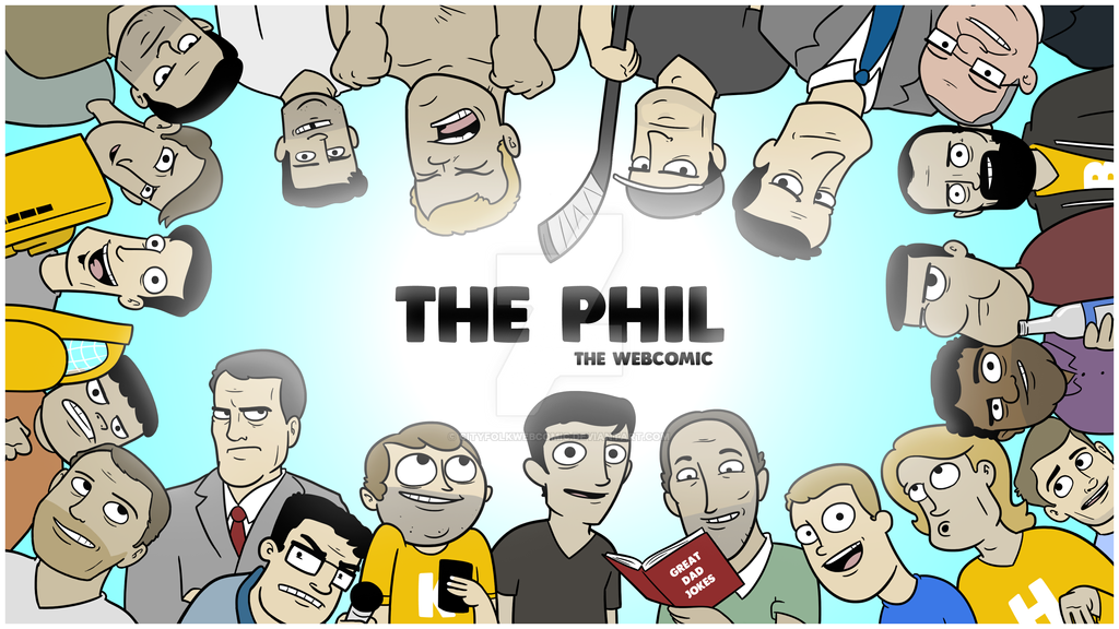 ThePhilPoster 2017 by cityfolkwebcomic