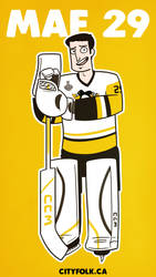 MAF 29 Phone Wallpaper by cityfolkwebcomic