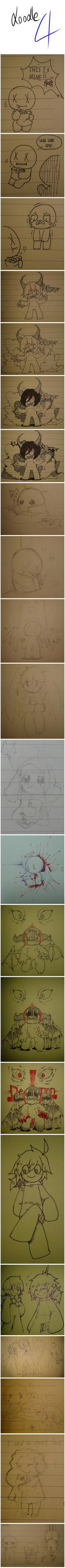 Doodle4 by TWISCOOL
