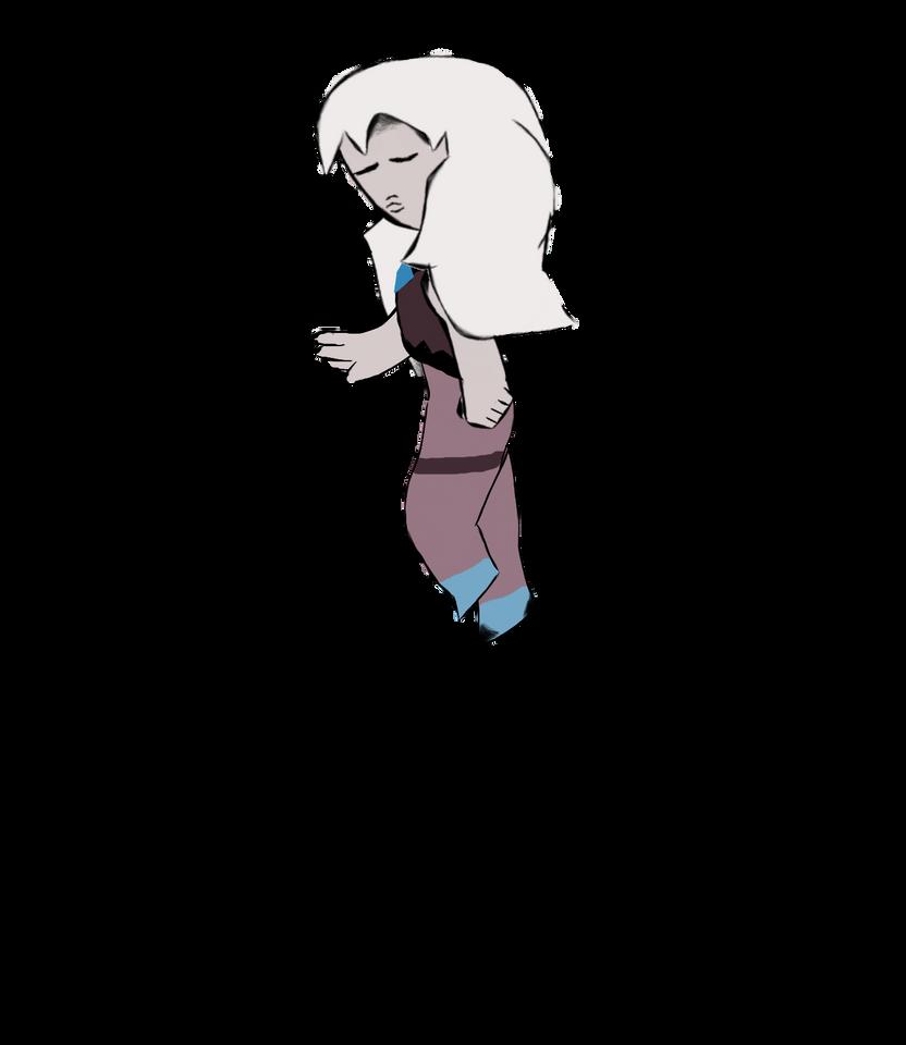 Random quartz full body by freddyfazzbearpizza