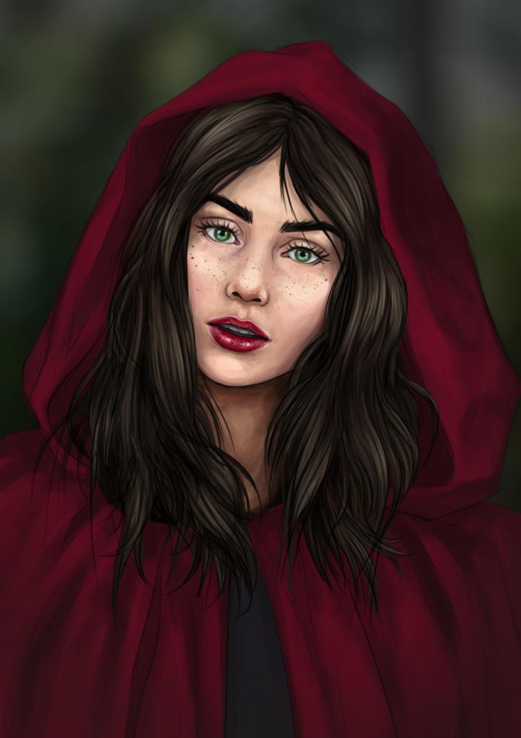 Hood by Celepsi