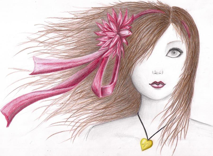 something  pink by zenshinibuu