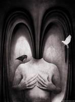 The Portrait by consciousspace