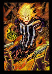 Ghost Rider Cover
