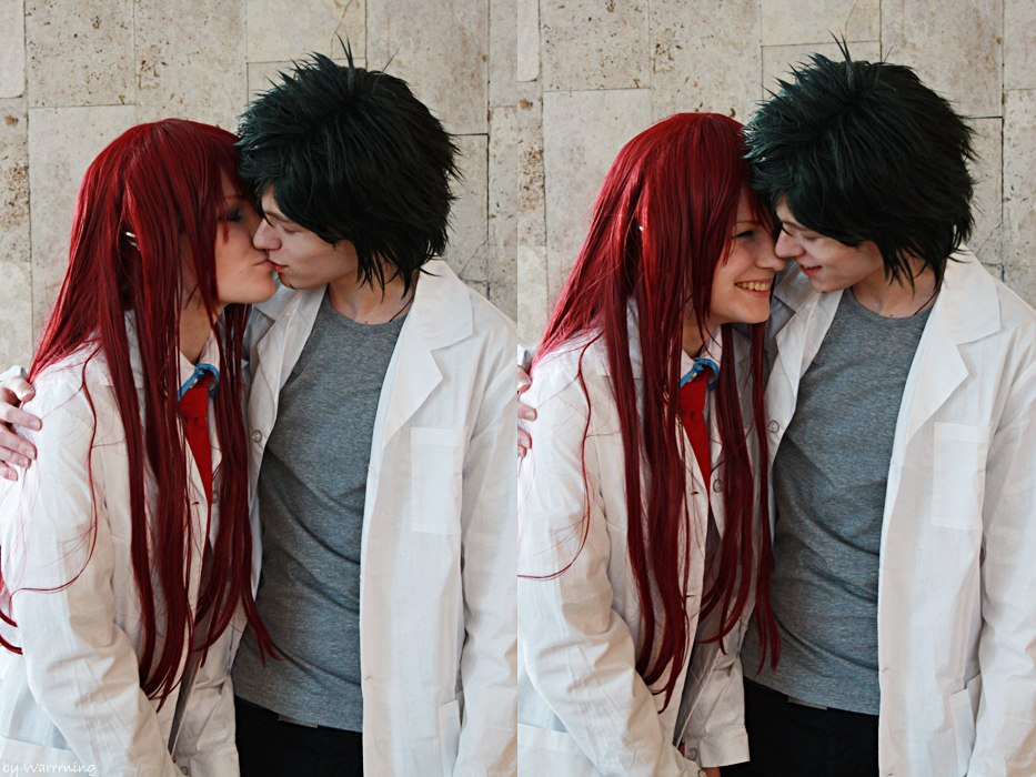 xD Sube un Cosplay - Página 4 Steins_gate_cosplay_by_ayanominegishi-d4oyewi