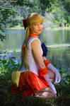 Spring Shoot '11: Sailor Venus