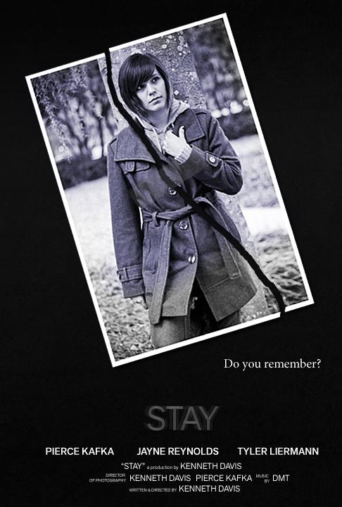 STAY by stillreflection