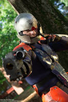 AWA 2011: Ninja Ressurection by stillreflection