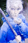 Holiday Matsuri : Jack Frost