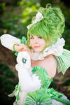 Sakizou Emerald by stillreflection