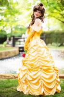 Belle by stillreflection