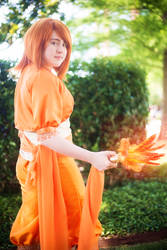 Charmander by stillreflection