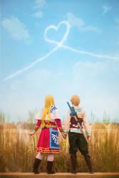 Zelda , Healing Hearts