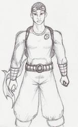 Stuff I drew by Zkaiser