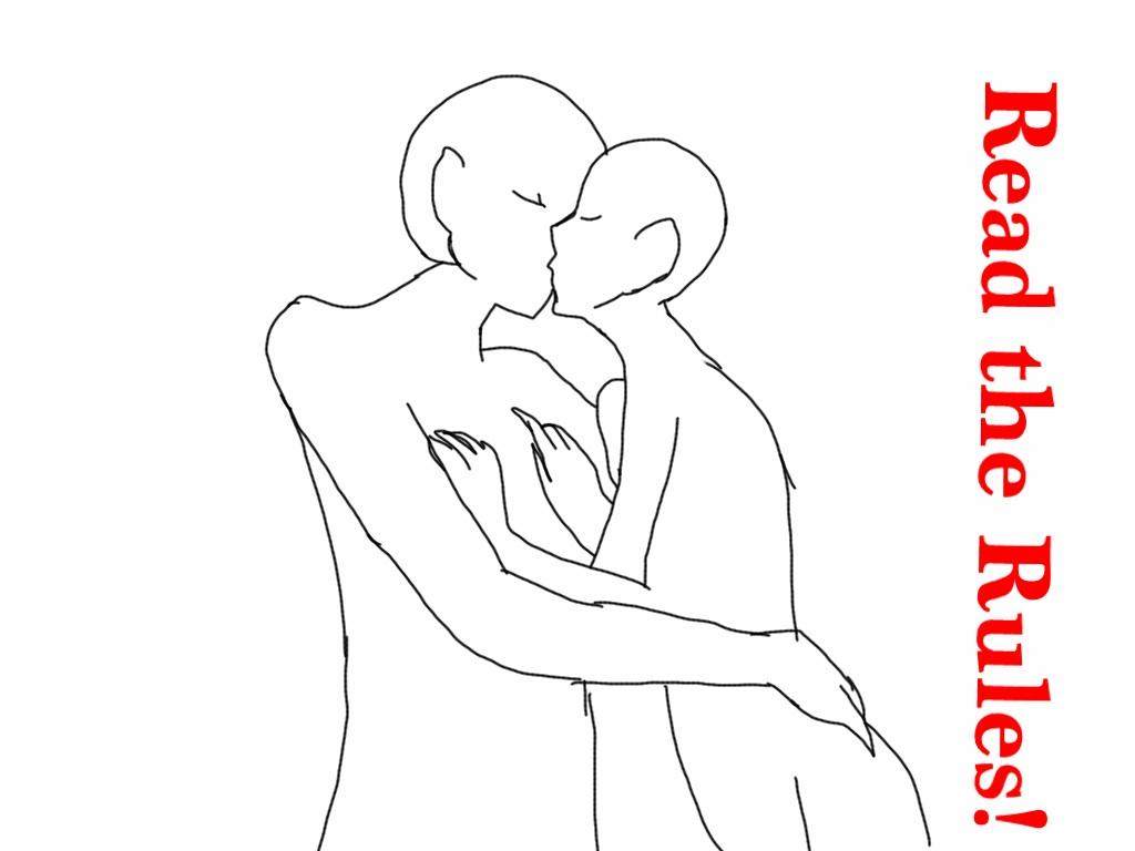 Anime Kiss Base 1 by JapanOtaku451 on DeviantArt