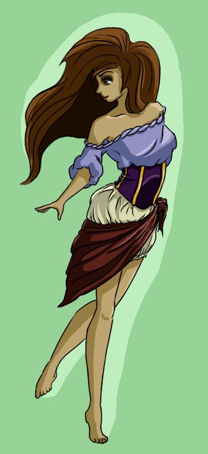 Dance by Kajinra