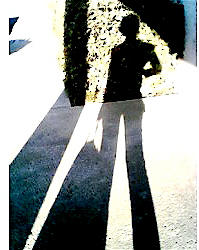 Shadow Traveler by deadtreegirl