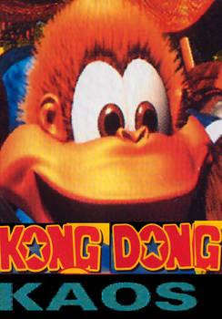 Kong Dong Kaos